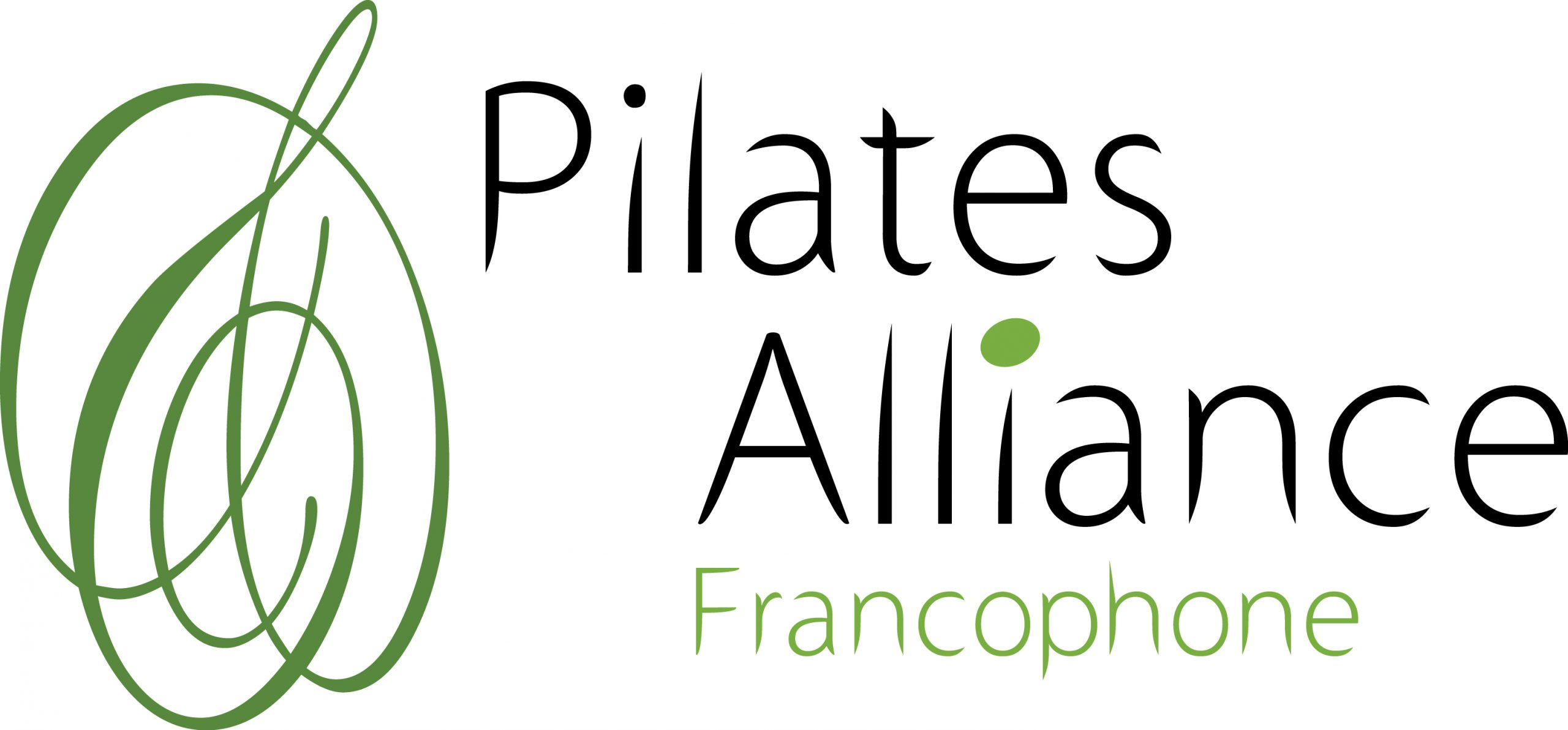 Pilates Alliance - logo
